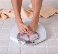 Candidiasis y pérdida de peso